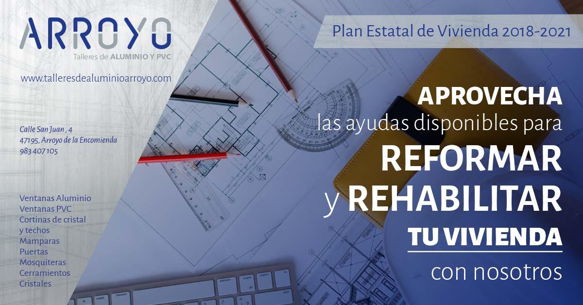 Ayudas para la reforma de tu piso